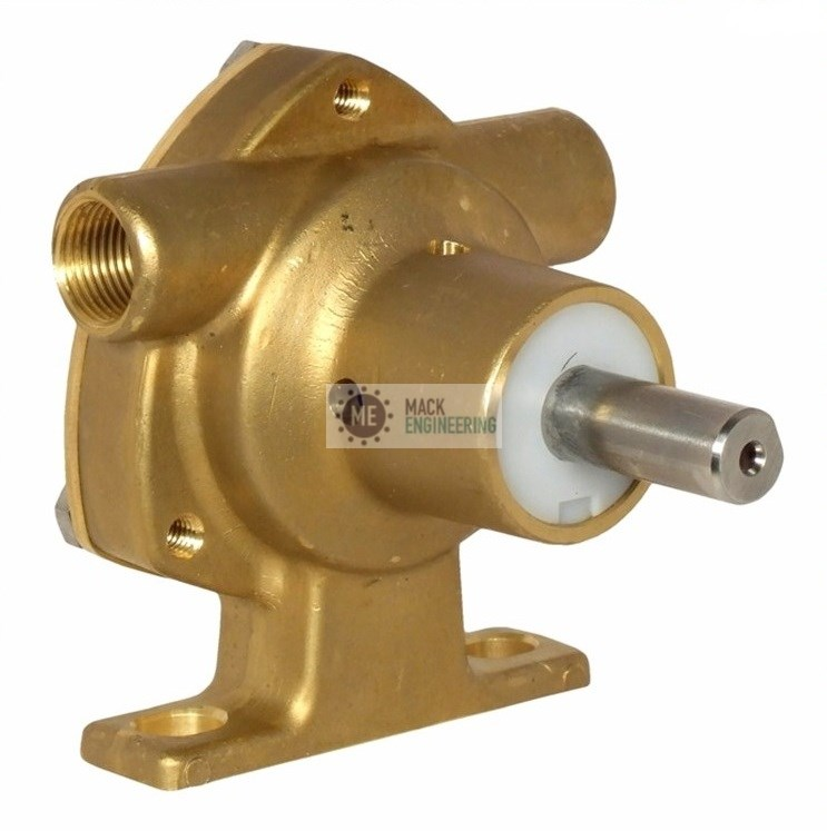 51520 2001 Jabsco Pump