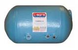 CWM50-HT3 C-WARM CALORIFIER HORIZONTAL 50L TWIN COIL