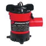 JOHNSON L750 SUBMERSIBLE BILE PUMP 12V