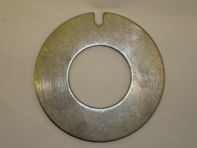 17372 1000 Jabsco Wear Plate