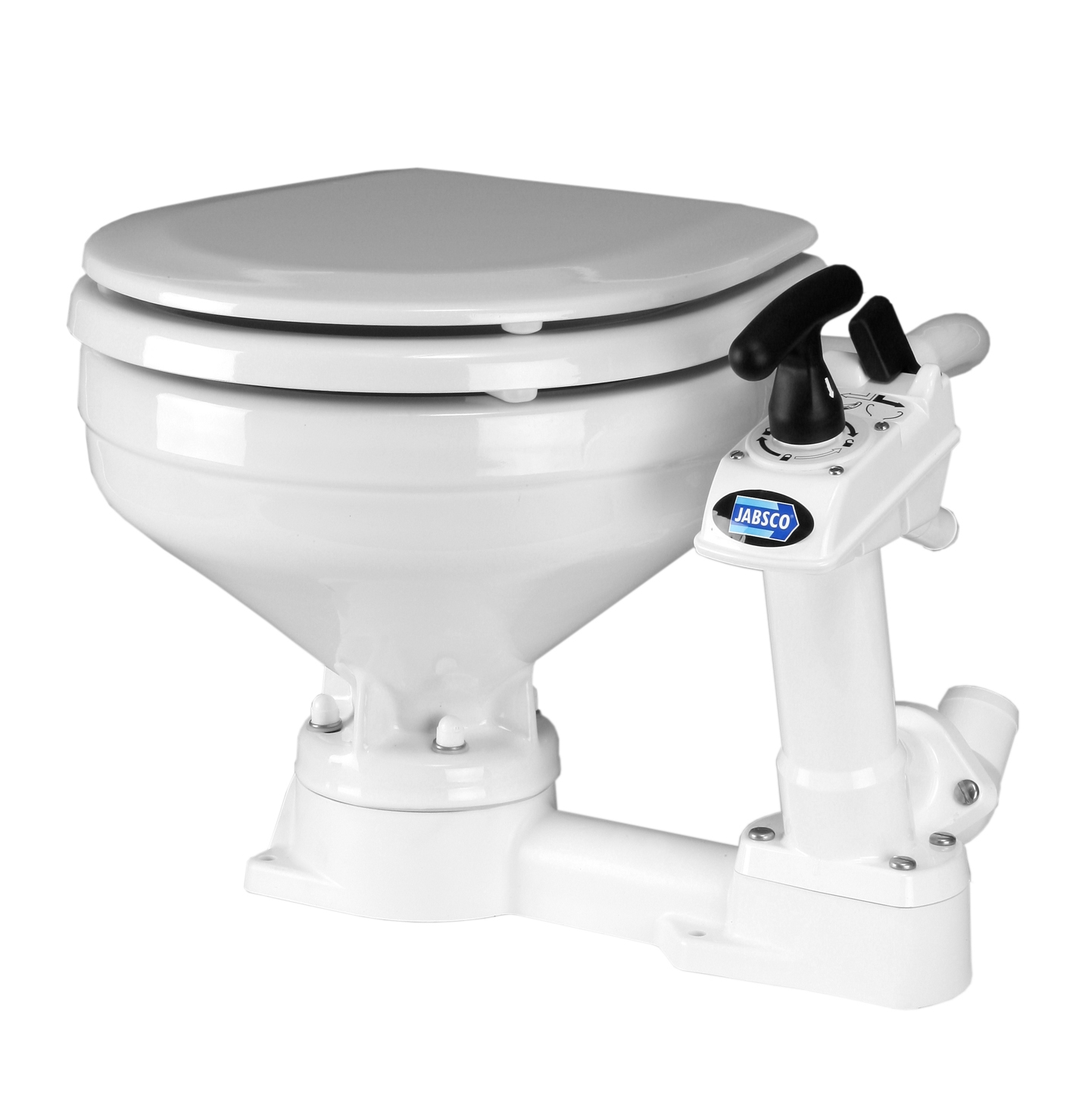 JABSCO TOILETS & WASTE PUMPS