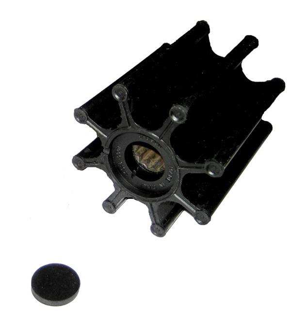 17018-0001B JABSCO IMPELLER