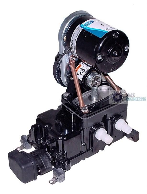 36900 0200 Par Pressure System 12v