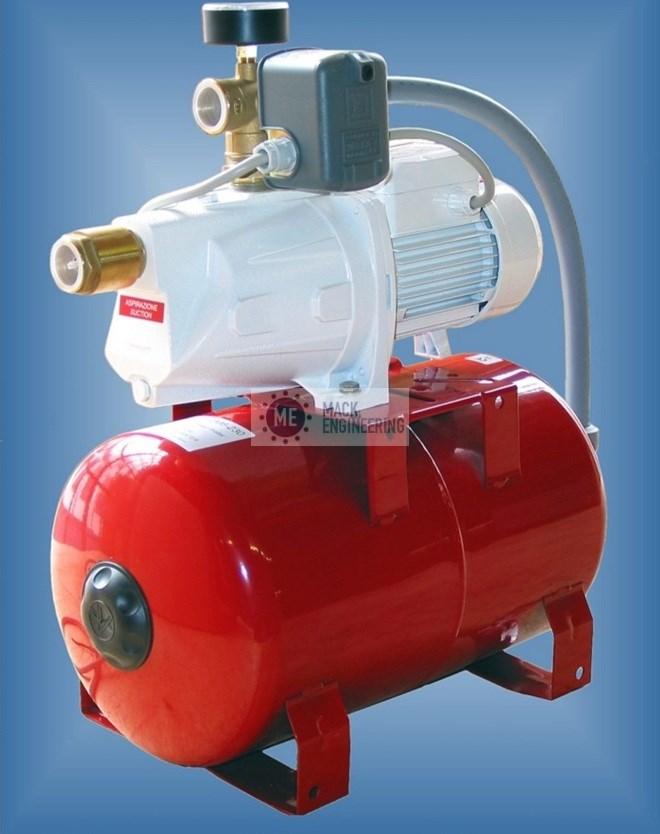 Aqm6 230 Water Pressure System 230v 55lpm