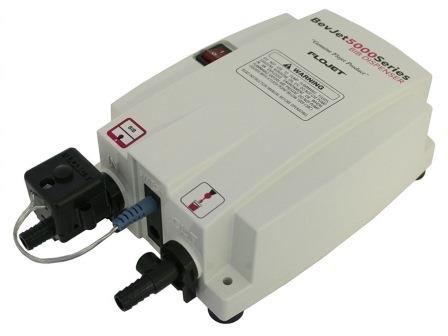 BIB5003A FLOJET ELECTRIC BAG-IN-BOX PUMP 230V (U.K.)