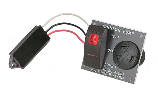 Mack engineering other pump brands johnson marine products 10 1094 johnson bilge alert panel 12v ccuart Gallery