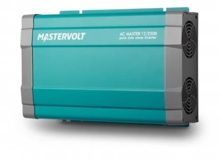12/2500 MASTERVOLT AC MASTER INVERTER 230V