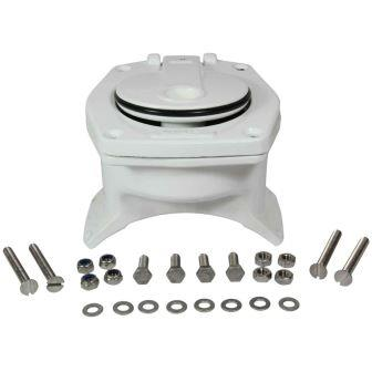 AS3020 WHALE GUSHER 30 DECK PLATE KIT