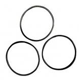 18753-0261 JABSCO O-RINGS (PACK of 3)