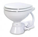 37010-3094 JABSCO ELECTRIC TOILET COMPACT BOWL 24V