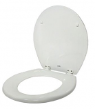 58104-1000 JABSCO TOILET SEAT & LID