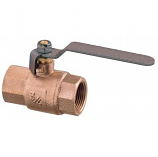 "BALL VALVE 1.1/2"" BSPF (GUIDI DZR)"