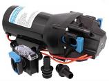 JABSCO PARMAX HD4 PRESSURE CONTROLLED PUMP 12V 40psi