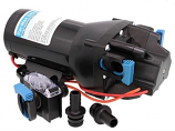 JABSCO PARMAX HD4 PRESSURE CONTROLLED PUMP 24V 40PSI