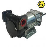 PIUSI EX30 ATEX FUEL TRANSFER PUMP 12V