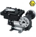 PIUSI EX50 ATEX FUEL TRANSFER PUMP 12V