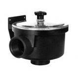 "MARELON WATER STRAINER C/W 1.1/4""/ 32mm HOSE CONNECTORS"
