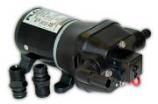 R4305-500A 12v PRESSURE CONTROLLED PUMP