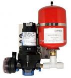 CW464 JABSCO WATER PRESSURE SYSTEM 24V