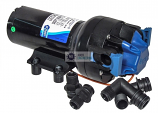 82600-0394 JABSCO PAR-MAX PLUS 6 WATER PRESSURE PUMP 24V