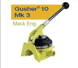 BP3708 WHALE GUSHER 10 MK3 (NEOPRENE)