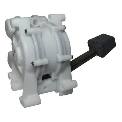 GP0550 WHALE GUSHER FOOT OPERATED GALLEY PUMP